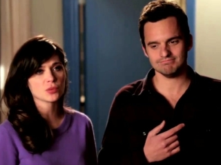 New Girl: Nick Has To Decide The Parking Spot