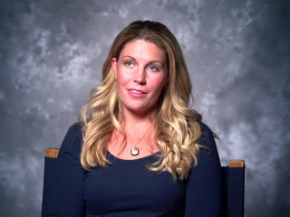 Megan Leavey: Megan Leavey On Why She Joined The Marines