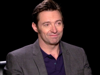 Logan: Hugh Jackman Interview