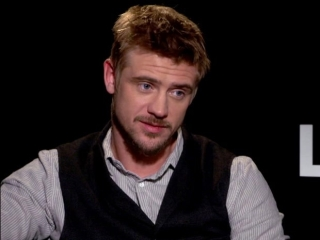 Logan: Boyd Holbrook Interview