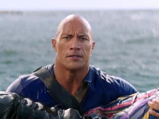 Baywatch: Bad Ass (International 20 Second TV Spot)