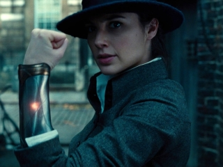 Wonder Woman: Property Of General Ludendorff