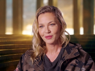 Wonder Woman: Connie Nielsen On The Story