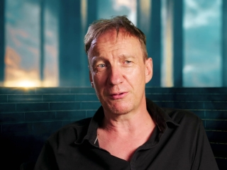 Wonder Woman: David Thewlis On His Character
