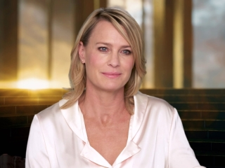 Wonder Woman: Robin Wright On The Significance Of The Story And Her Role