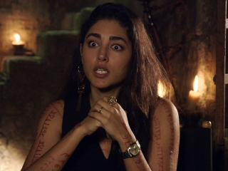 Pirates Of The Caribbean: Dead Men Tell No Tales: Golshifteh Farahani On Her Character 'Shansa'