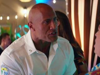 Baywatch: Heart and Soul (International 30 Second TV Spot)
