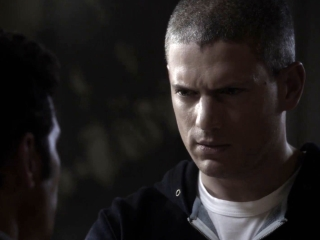 Prison Break: Jacob Realizes Michael Is One Step Ahead Of Him