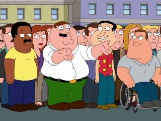 The Dating Game Family Guy full episdoe