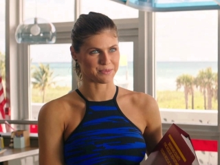 Baywatch: Your Father (International 15 Second TV Spot)