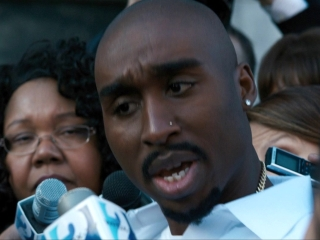 All Eyez On Me: Courthouse