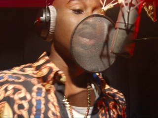 All Eyez On Me: Recording California Love