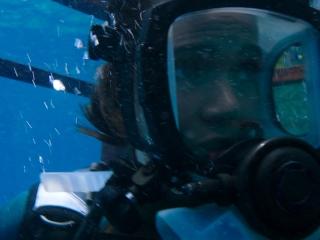 47 Meters Down: Sinking