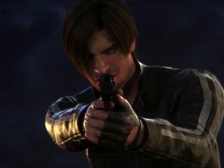 Resident Evil: Vendetta (Clean Trailer)