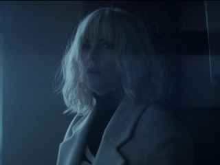 Atomic Blonde: Atomic Summer-Chapter 1 Father Figure