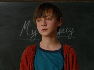 The Book Of Henry: My Legacy