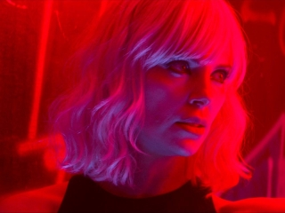 Atomic Blonde: Atomic Summer-Chapter 2 The Politics Of Dancing