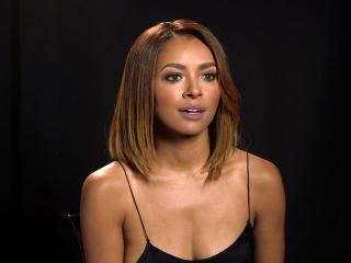 All Eyez On Me: Kat Graham On A Surprising Friendship