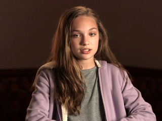 The Book Of Henry: Maddie Ziegler On Her Dance In The Film
