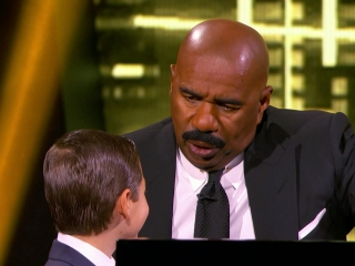 Little Big Shots: The Grande Finale