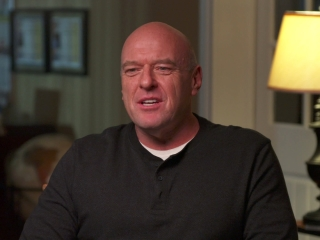 The Book Of Henry: Dean Norris On His Character 'Glenn'