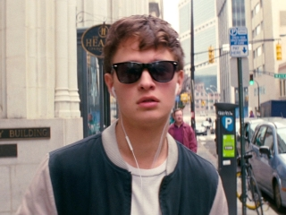 Baby Driver: Beat By Beat (Featurette)