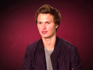 Baby Driver: Ansel Elgort On The Story Of Baby Driver