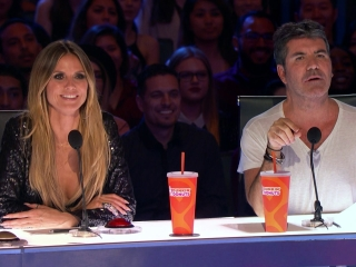 America's Got Talent: Auditions 3