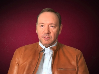 Baby Driver: Kevin Spacey On Music Playing An Important Role