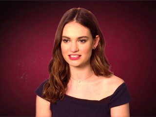 Baby Driver: Lily James On The Relationship Between 'Debora' And 'Baby'