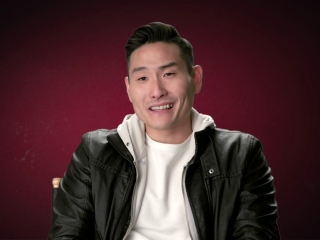 Baby Driver: Lanny Joon On His Character