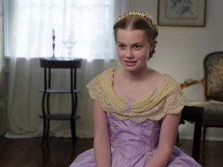 The Beguiled: Angourie Rice On The Story Of The Movie