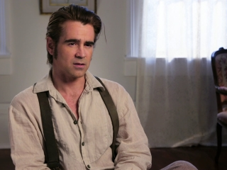The Beguiled: Colin Farrell On The Aesthetics Of The Movie