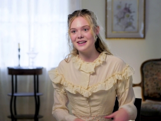 The Beguiled: Elle Fanning On What Intrigued About The Movie