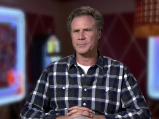 The House: Will Ferrell On Bringing Vegas To A Small Town