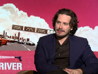 Baby Driver: Edgar Wright On The Genesis Of The Film