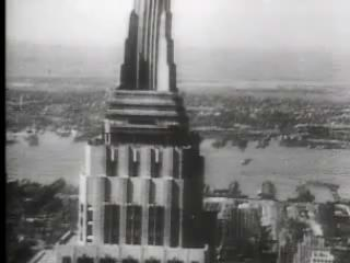 Modern Marvels: Architectural Wonders-The Empire State Building