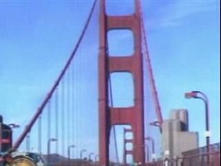 Modern Marvels: Architectural Wonders-Golden Gate Bridge/St. Louis Arch