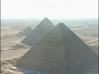 Modern Marvels: Architectural Wonders-Egyptian Pyramids/Great Wall Of China