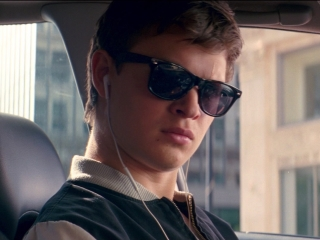 Baby Driver: Driven By Music (Featurette)