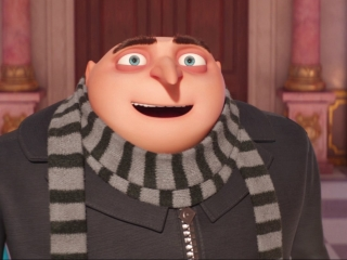 Despicable Me 3: Gru And Dru (Featurette)