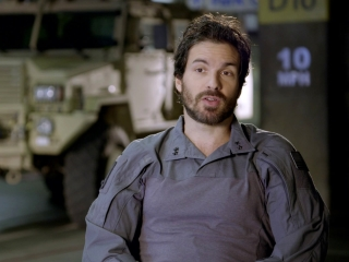 Transformers: The Last Knight: Santiago Cabrera On His Character 'Santos' And Role In The Story