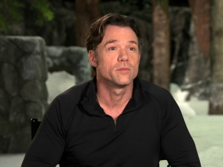 War For The Planet Of The Apes: Terry Notary On Andy Serkis' Performance