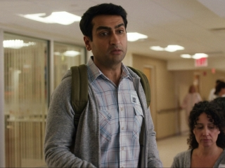 The Big Sick: You Don't Have To Stay