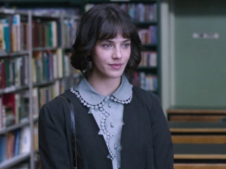This Beautiful Fantastic (Home Ent. Trailer)