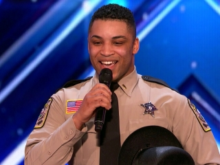 America's Got Talent: Auditions 5