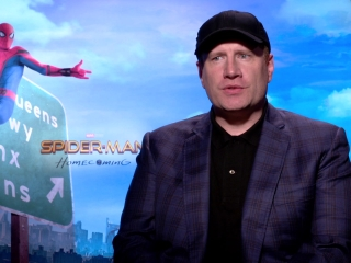 Spider-Man: Homecoming: Kevin Feige On Making Spider-Man Part Of The Marvel Cinematic Universe