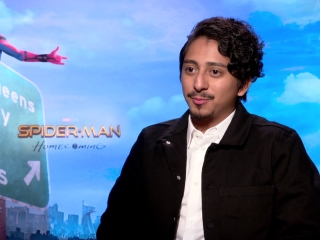 Spider-Man: Homecoming: Tony Revolori On His Character