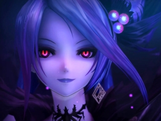 Nights Of Azure 2: Bride Of The Moon
