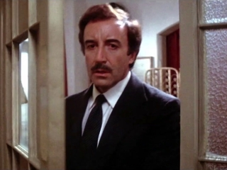 The Return Of The Pink Panther: Clouseau Residence